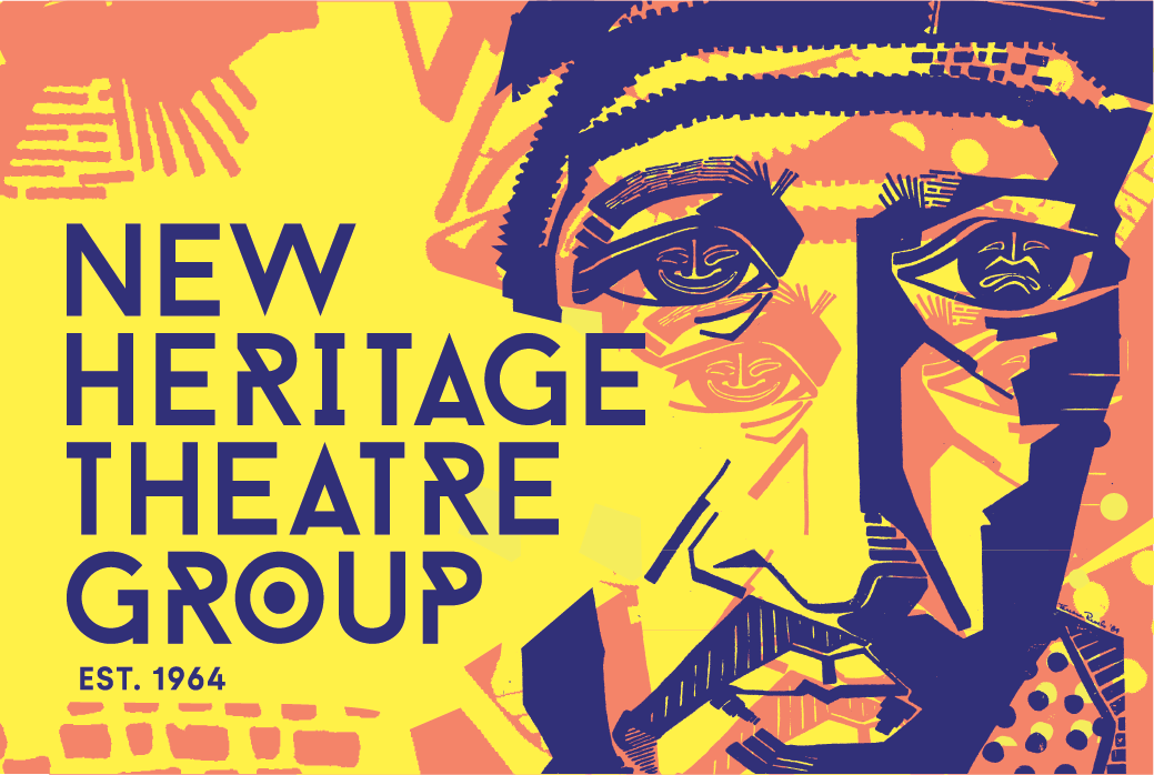 New Heritage Theatre Group Logo